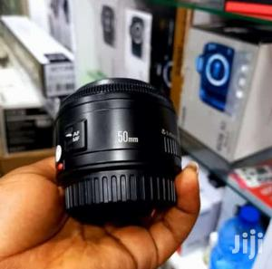 Canon 50mm Plastic Lens | Accessories & Supplies for Electronics for sale in Dar es Salaam, Ilala