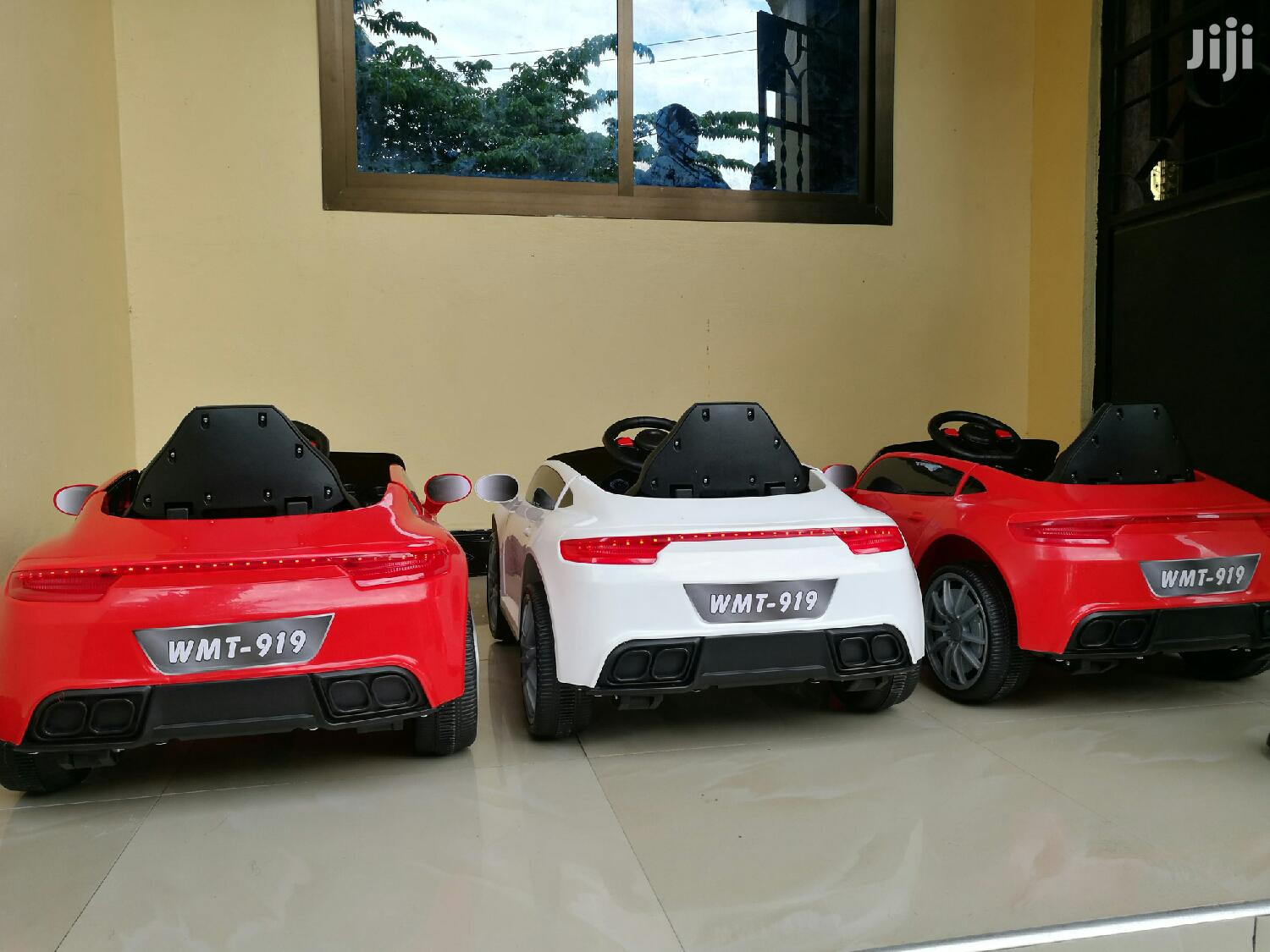 Archive: Kids Electric Cars and Motorcycle