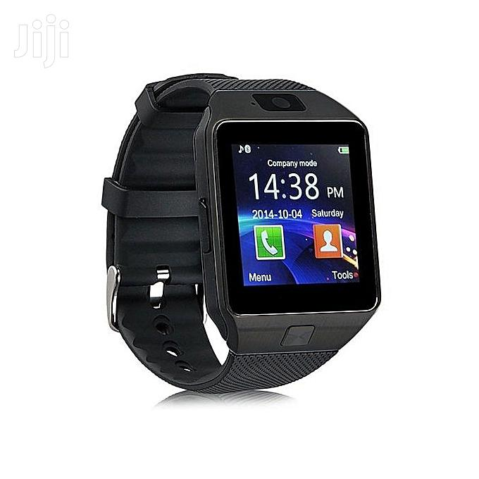 Smartwatch Za Box Mpya Fullbox +Free Delivery Dar