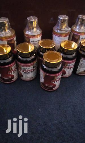 Ultimate Macca Pills   Vitamins & Supplements for sale in Dar es Salaam, Kinondoni