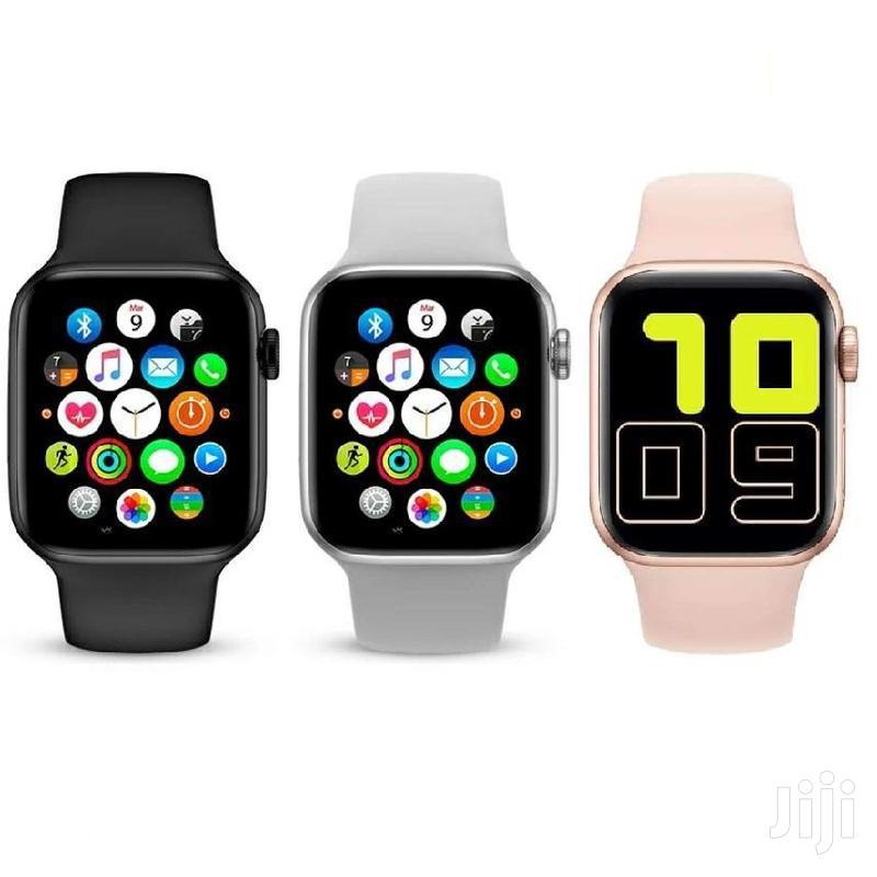 Smartwatch T500 Zipo Jumla.Na Reja Reja Karibu Free Delivery | Smart Watches & Trackers for sale in Ilala, Dar es Salaam, Tanzania