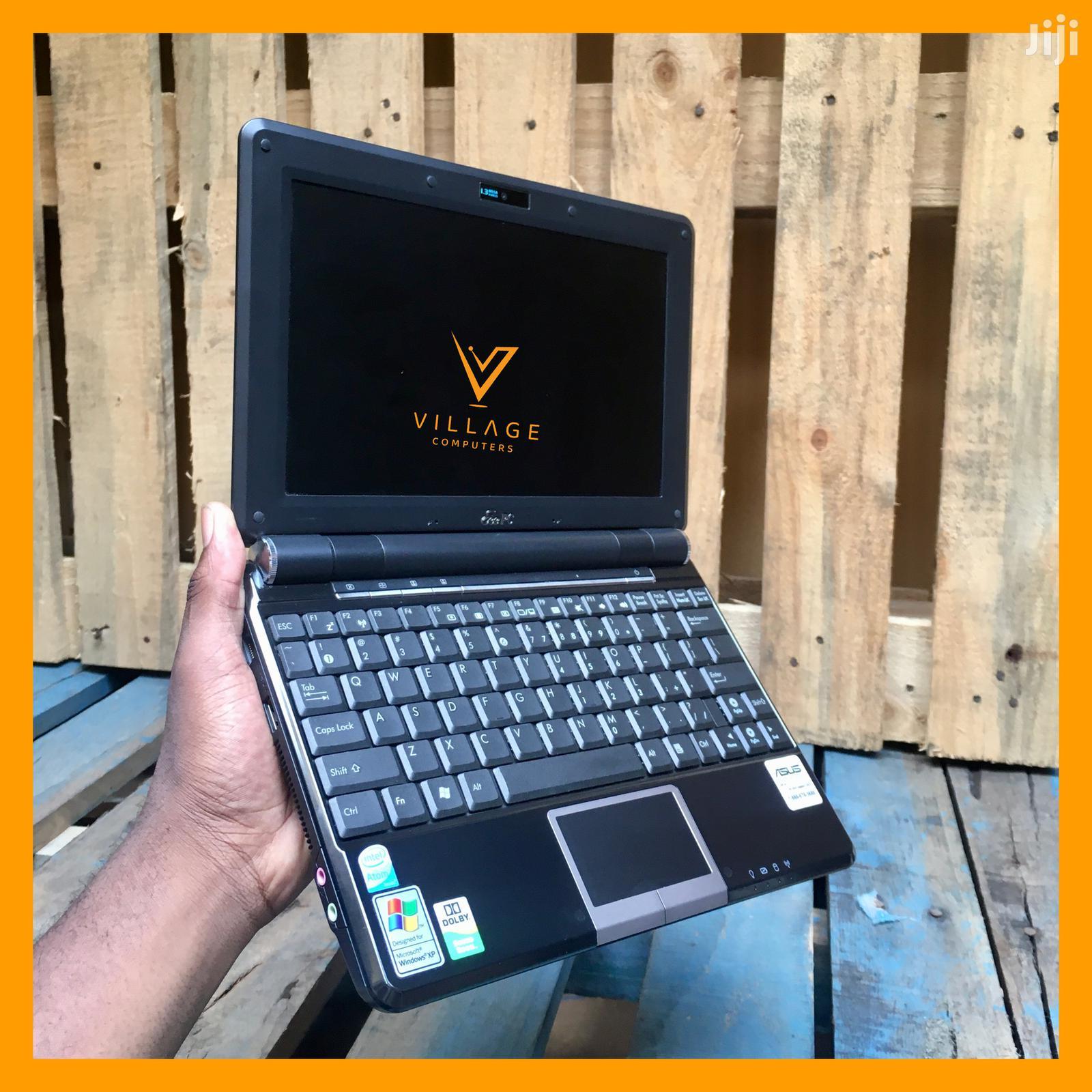 Archive: Laptop Asus A42F 2GB Intel Atom HDD 160GB