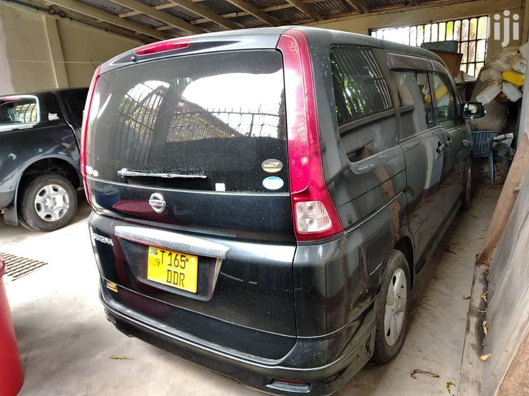 Toyota Sera 2015 Black | Cars for sale in Ilala, Dar es Salaam, Tanzania