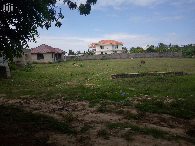 2400 Sqm for Sale Bahari Beach. | Land & Plots For Sale for sale in Kunduchi, Kinondoni, Tanzania