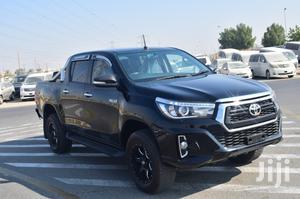 New Toyota Hilux 4X4 2017 Black | Cars for sale in Dar es Salaam, Kinondoni
