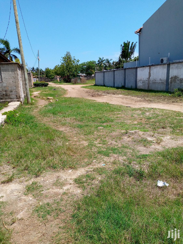 Archive: Mbezibeach Plot for Sale