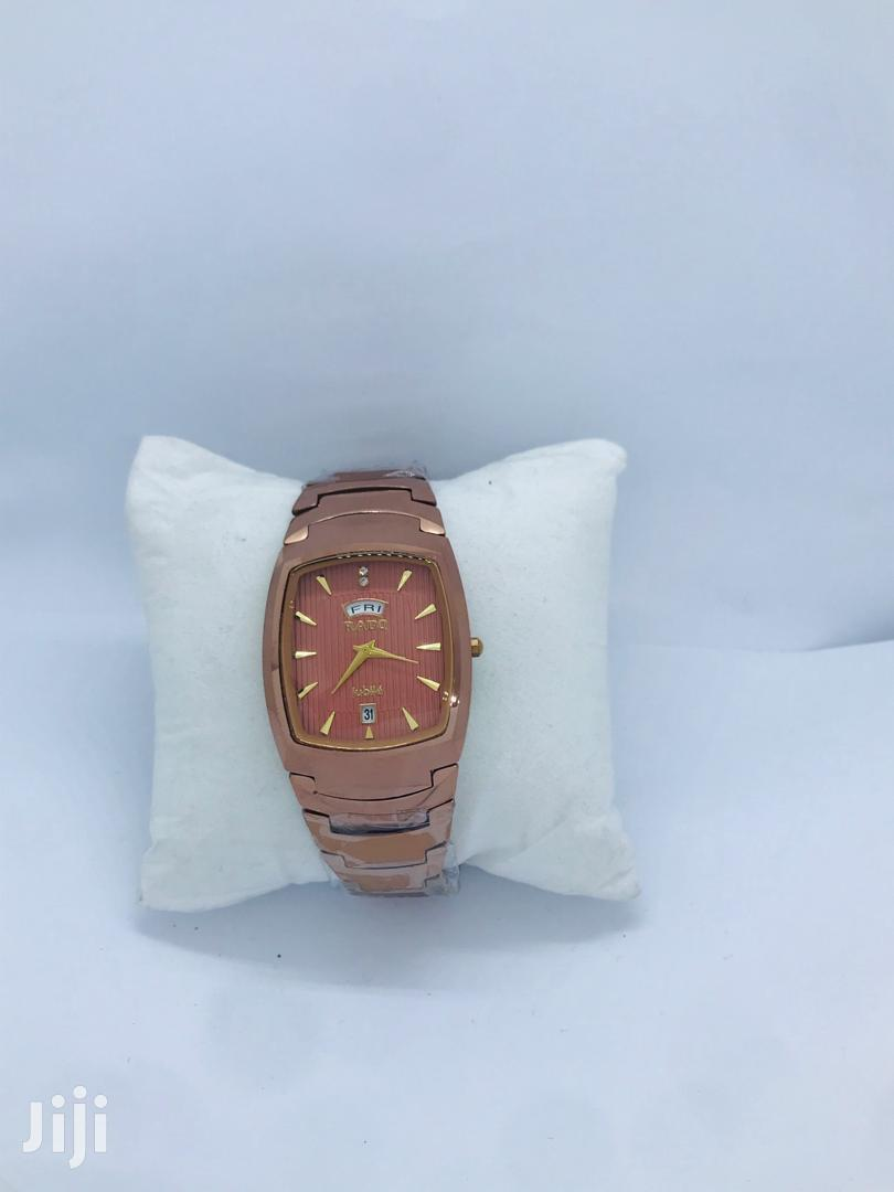 Archive: Rado Single Watch