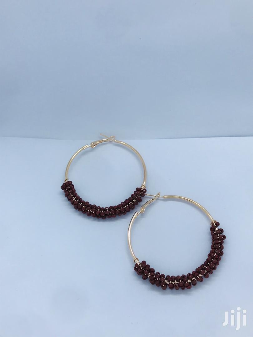 Archive: Earrings (Hereni)