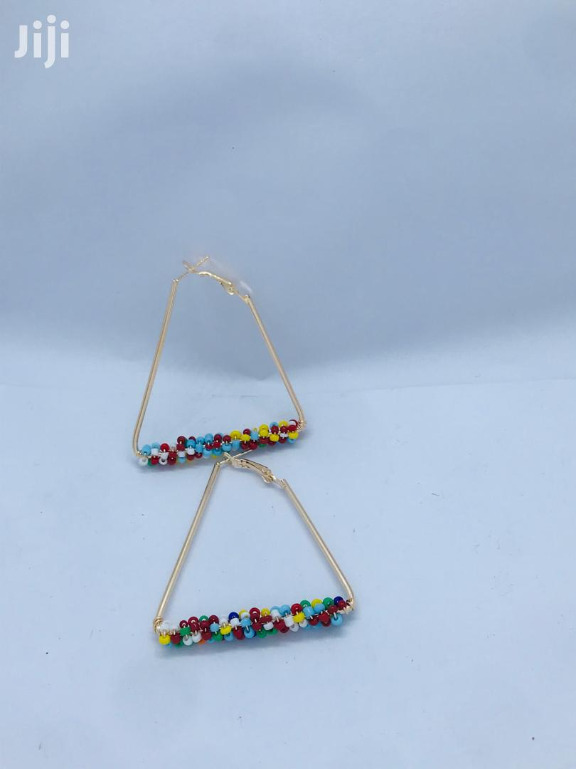 Archive: Earrings (Hereni)