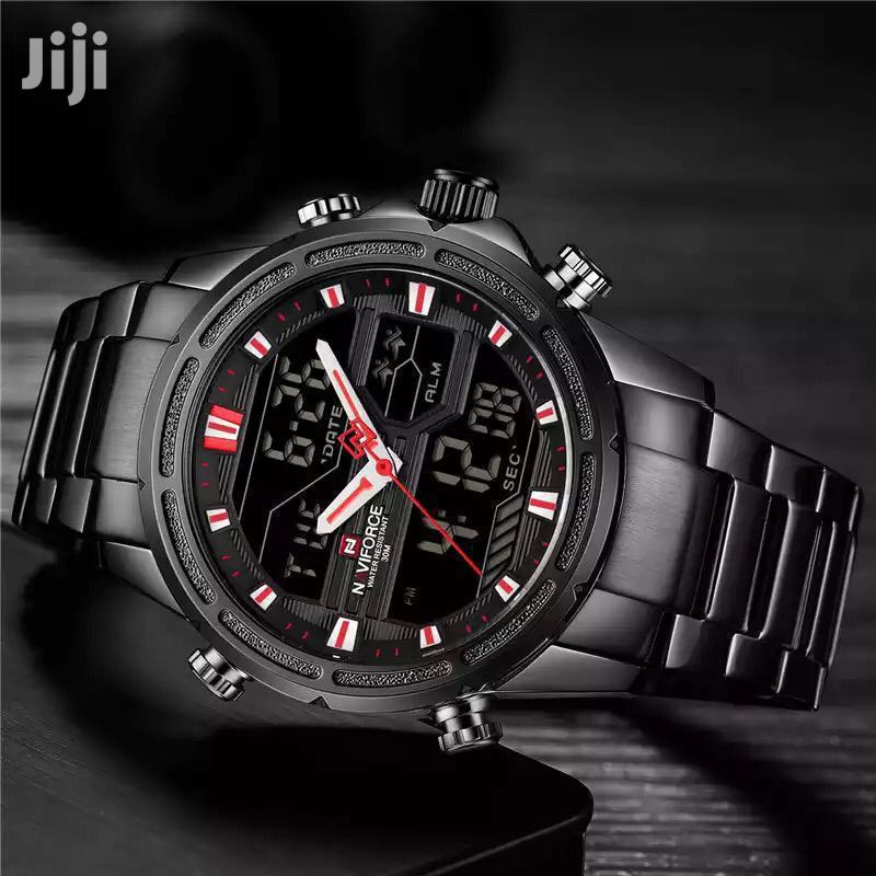 Naviforce Watch | Watches for sale in Ilala, Dar es Salaam, Tanzania