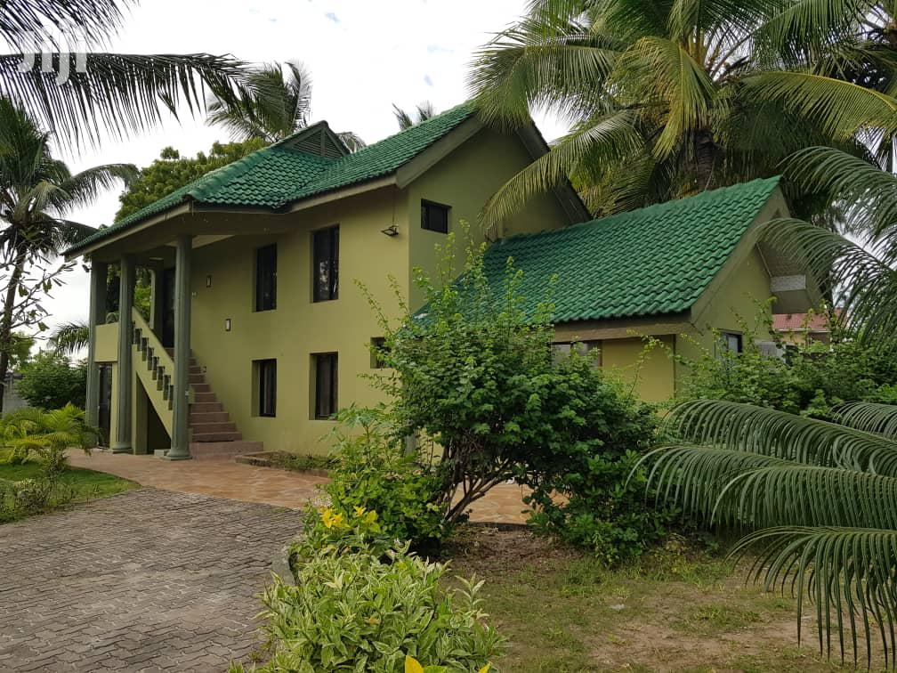 Furnished 3bdrm House in Kigamboni for Sale