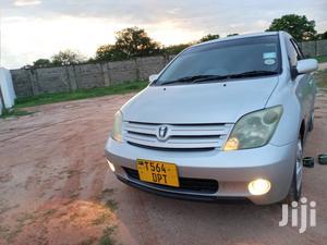 Toyota IST 2004 Silver | Cars for sale in Dar es Salaam, Kinondoni