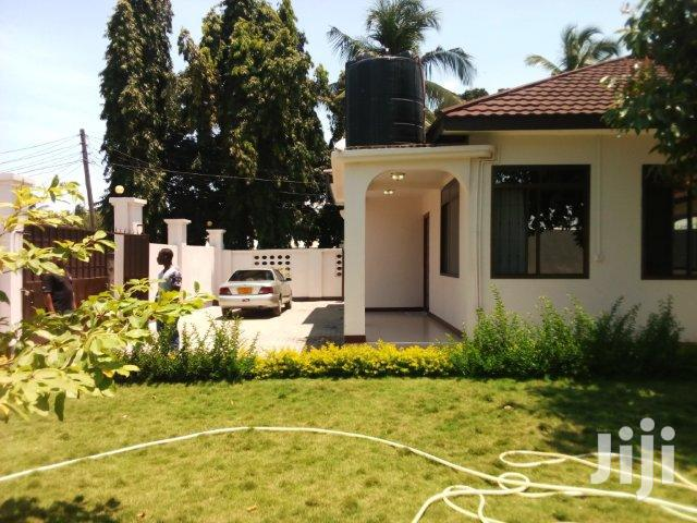 House For Sale Kawe.