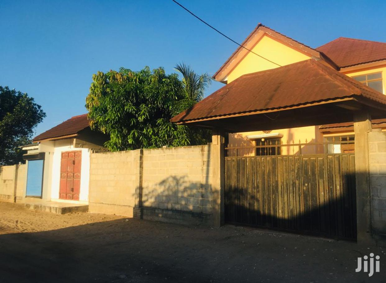 House For Sale In Nyumba Inauzwa Kigamboni | Houses & Apartments For Sale for sale in Ilala, Dar es Salaam, Tanzania