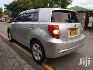 Toyota IST 2010 Silver | Cars for sale in Dar es Salaam, Kinondoni
