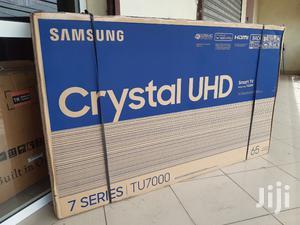 "Samsung 65"" Ultra HD 4K TV 2020 | TV & DVD Equipment for sale in Dar es Salaam, Kinondoni"