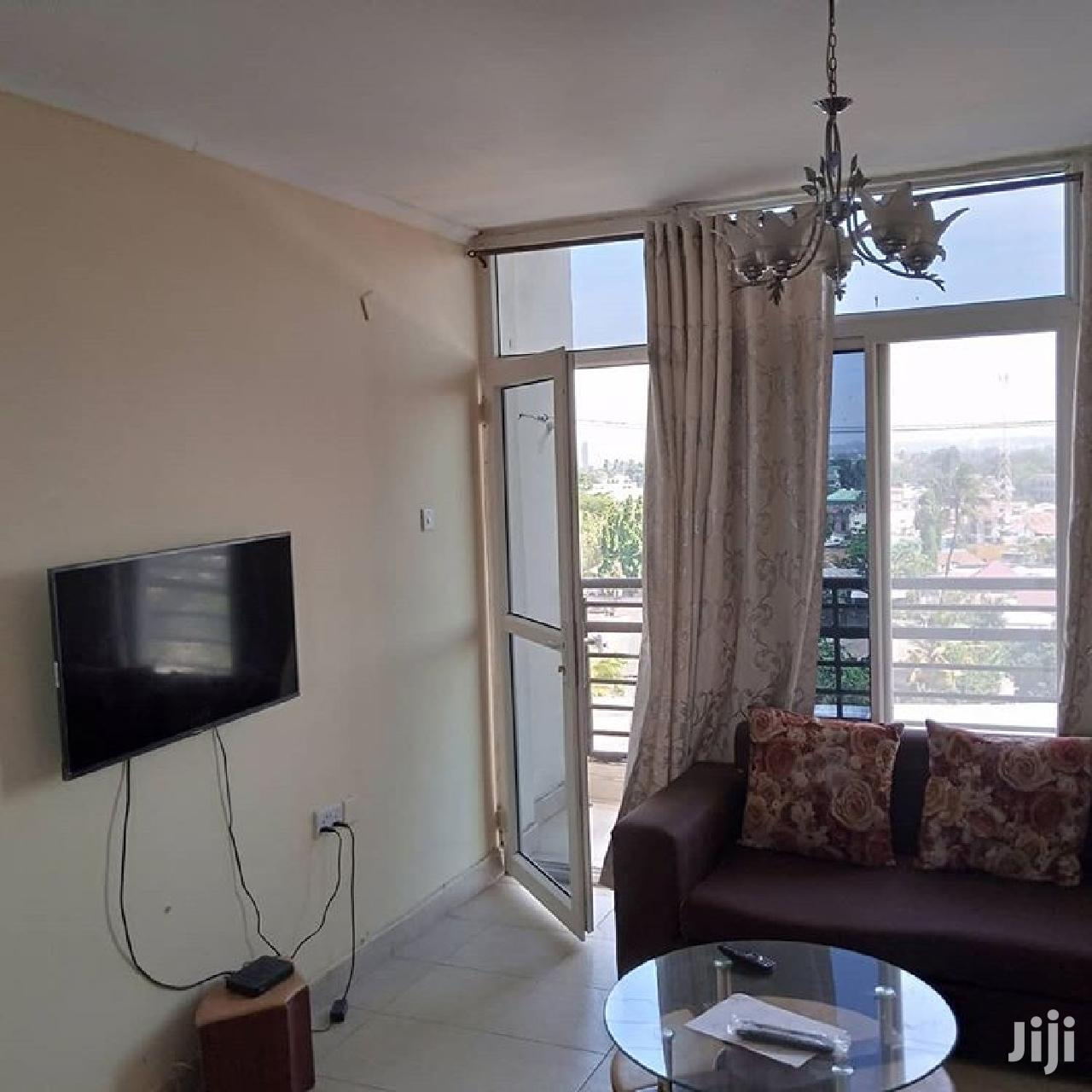 2 Bedrooms Apartment For Rent Msasani | Houses & Apartments For Rent for sale in Msasani, Kinondoni, Tanzania