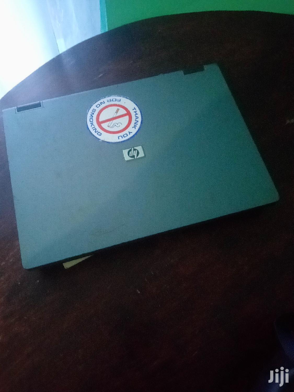 Archive: Laptop HP 215 G1 2GB Intel HDD 250GB