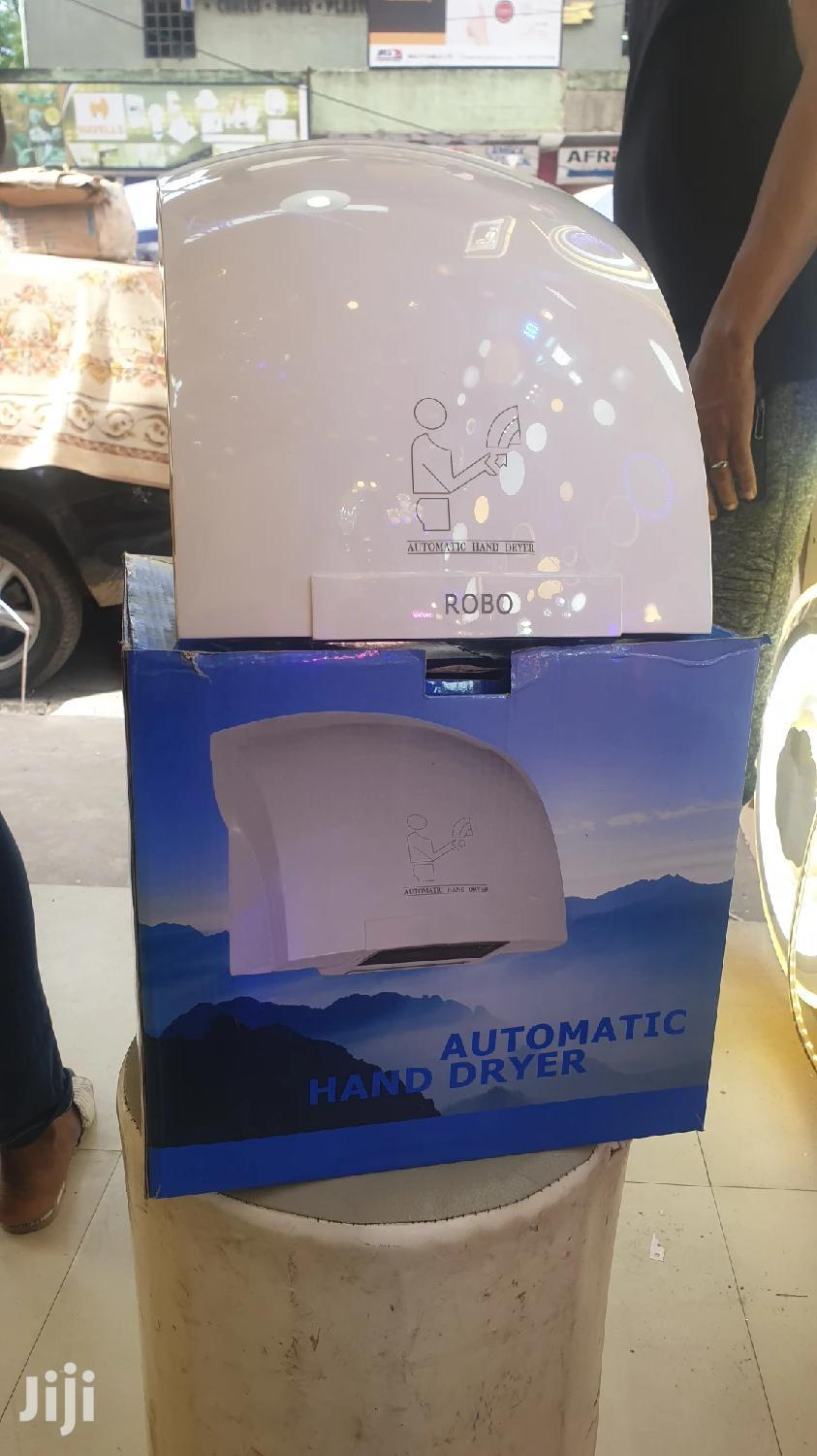 Automatic Hand Dryer   Home Appliances for sale in Ilala, Dar es Salaam, Tanzania