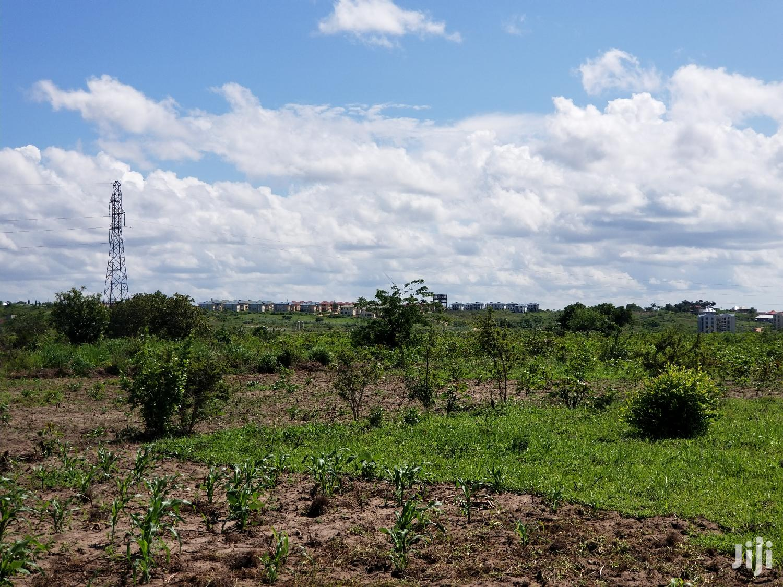 Viwanja Vinauzwa Vikunai Mkabala Na Mgorofa Ya Nssf Kigambon | Land & Plots For Sale for sale in Kigamboni, Temeke, Tanzania