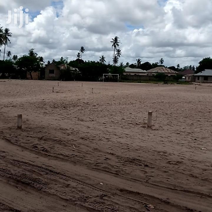 Viwanja Vinauzwa Kigamboni Daraja Jipya LA Nyerere | Land & Plots For Sale for sale in Kigamboni, Temeke, Tanzania