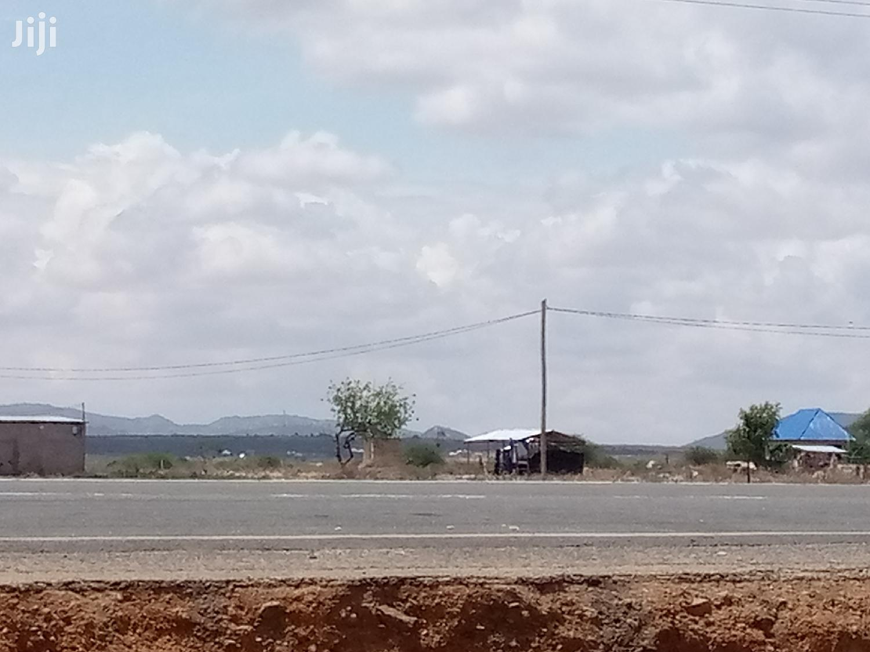 Archive: Kiwanja Kinauzwa Mtumba Mji Mpyaa Wa Serikali