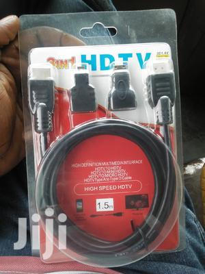 HDMI Connection Changer Adapter | Accessories & Supplies for Electronics for sale in Dar es Salaam, Kinondoni