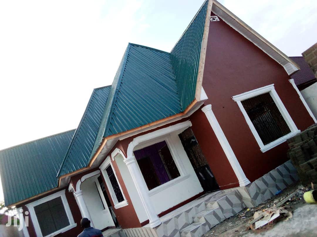 Nyumba Inauzwa Mbagala Chamanzi Manispaa Ya Temeke | Houses & Apartments For Sale for sale in Chamazi, Temeke, Tanzania