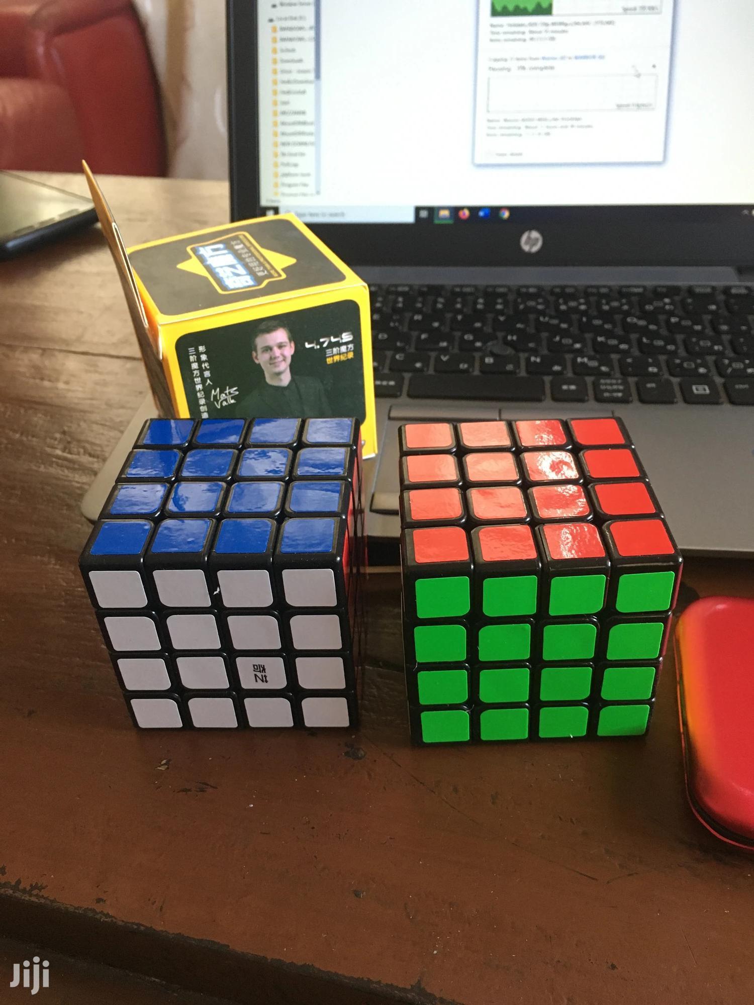 Rubik'S Cube 4x4x4 | Books & Games for sale in Kinondoni, Dar es Salaam, Tanzania