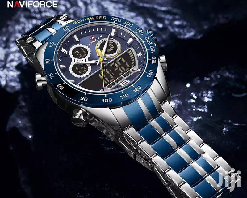 Naviforce Original | Watches for sale in Kinondoni, Dar es Salaam, Tanzania