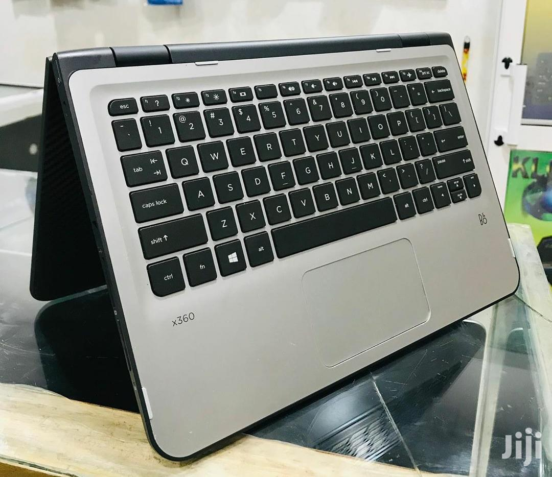 Laptop HP Chromebook X360 4GB Intel HDD 128GB | Laptops & Computers for sale in Ilala, Dar es Salaam, Tanzania
