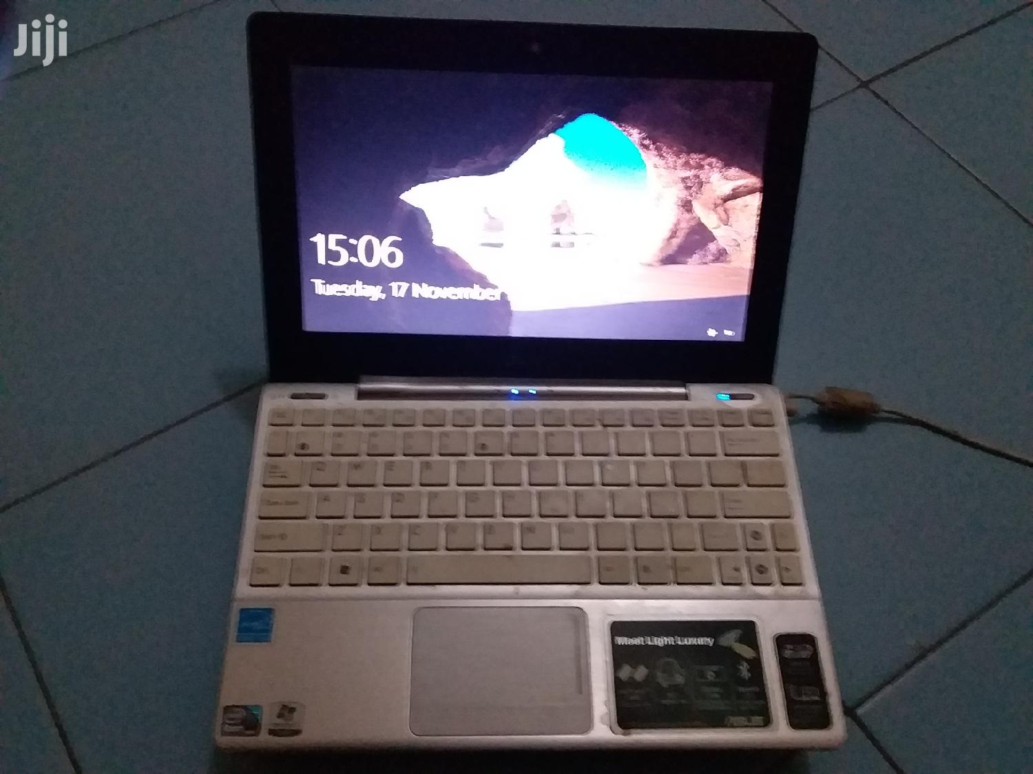 Archive: Laptop Asus Eee PC 1018P 1GB Intel Atom HDD 250GB