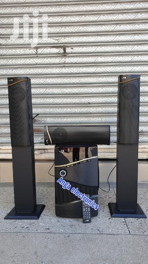 Mr UK Bluetooth Radio   Audio & Music Equipment for sale in Dar es Salaam, Kinondoni