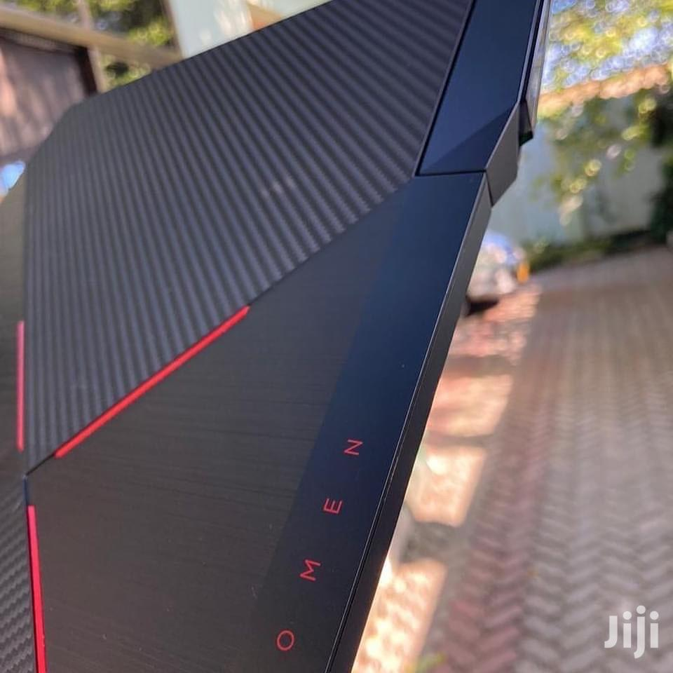New Laptop HP Omen 15 16GB Intel Core i7 1T | Laptops & Computers for sale in Kinondoni, Dar es Salaam, Tanzania