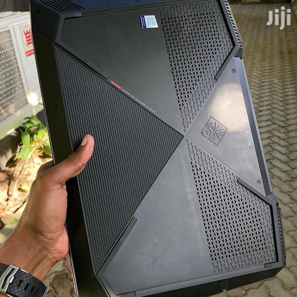 New Laptop HP Omen 15 16GB Intel Core i7 1T