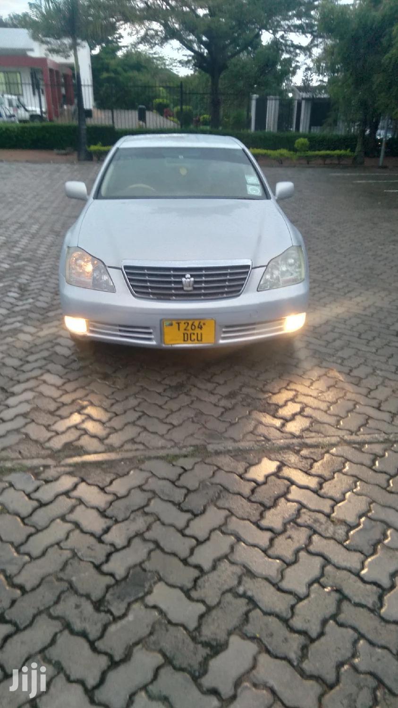 Toyota Crown 2004 Silver   Cars for sale in Ilemela, Mwanza Region, Tanzania