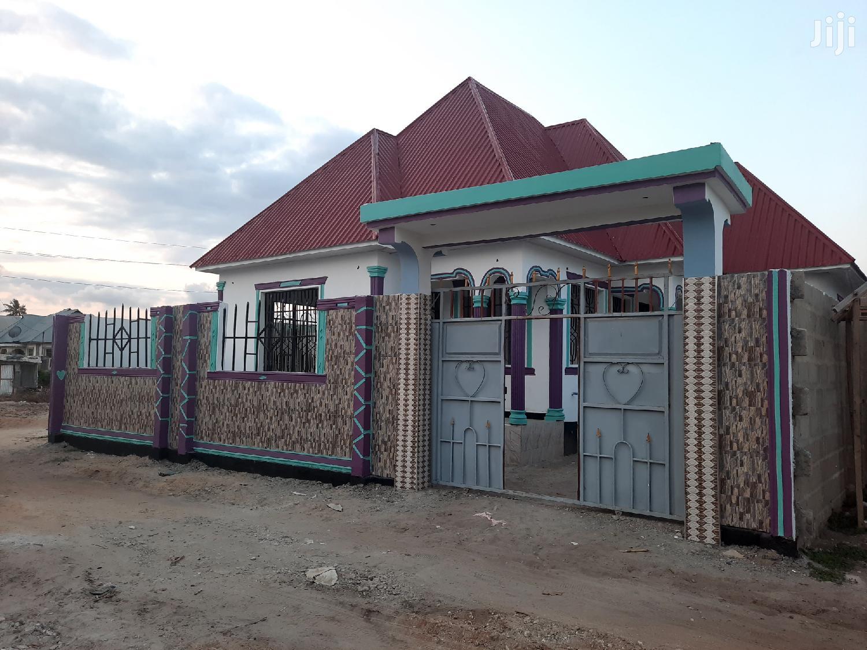 Kila Moja Ni | Houses & Apartments For Sale for sale in Chamazi, Temeke, Tanzania