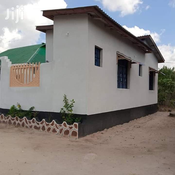 Nyumba Inauzwa Bei Chee | Houses & Apartments For Sale for sale in Chamazi, Temeke, Tanzania