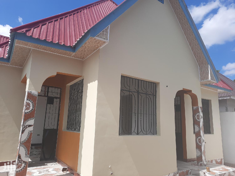 Nyumba Mpyaaa | Houses & Apartments For Sale for sale in Chamazi, Temeke, Tanzania