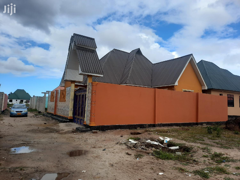 Nyumba Kali Ya Viwango   Houses & Apartments For Sale for sale in Chamazi, Temeke, Tanzania
