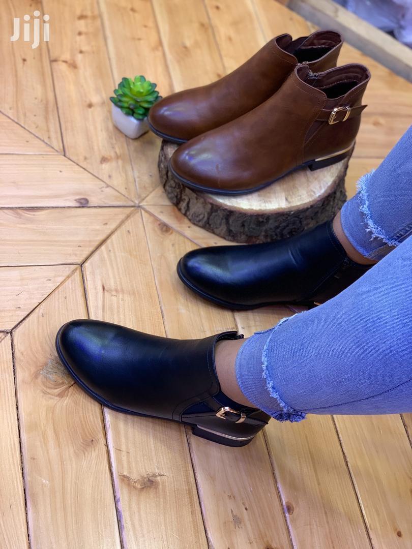 Women's Boots | Shoes for sale in Kinondoni, Dar es Salaam, Tanzania