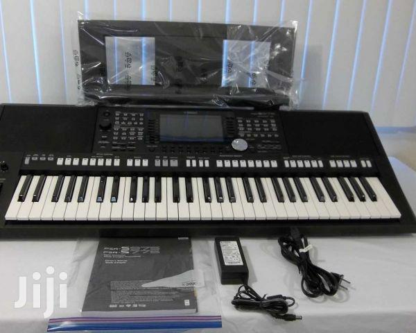 Archive: New Unused Yamaha Psr S975 76 Keys