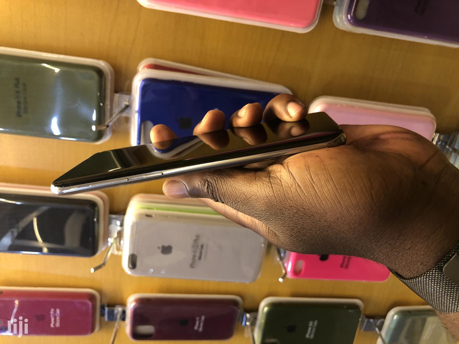 Samsung Galaxy S8 Plus 64 GB Gold   Mobile Phones for sale in Kinondoni, Dar es Salaam, Tanzania