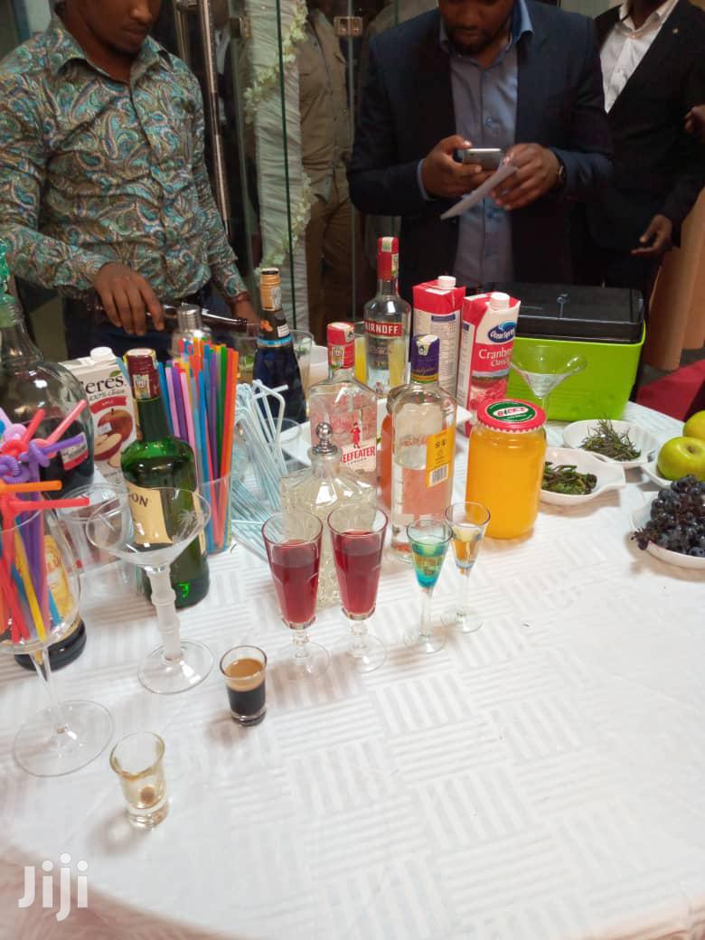 Archive: Cocktails And Mocktails