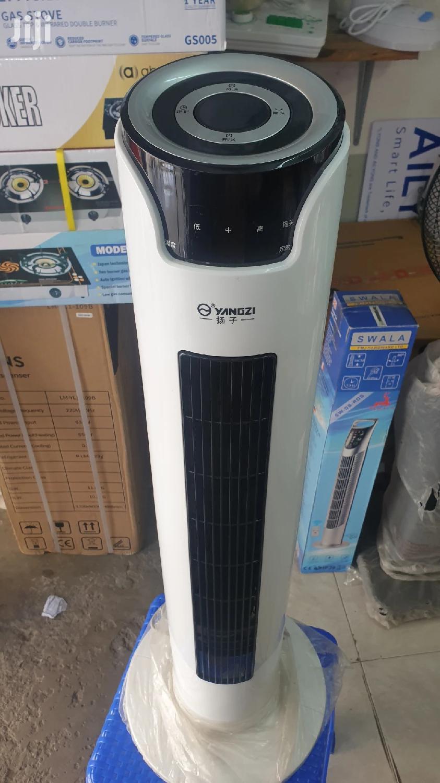 Super Tower Fan