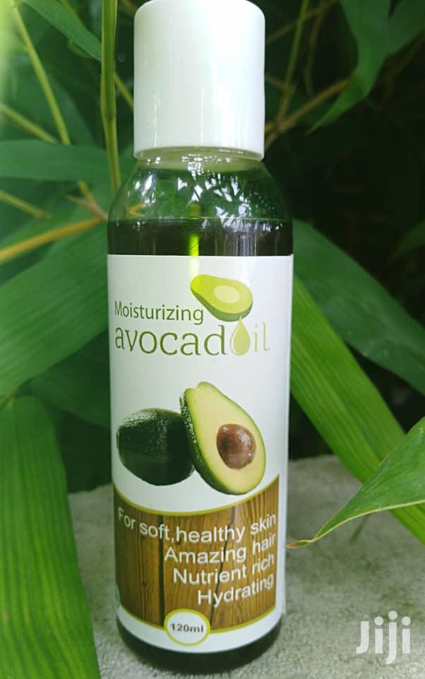 Archive: Avocado Oil