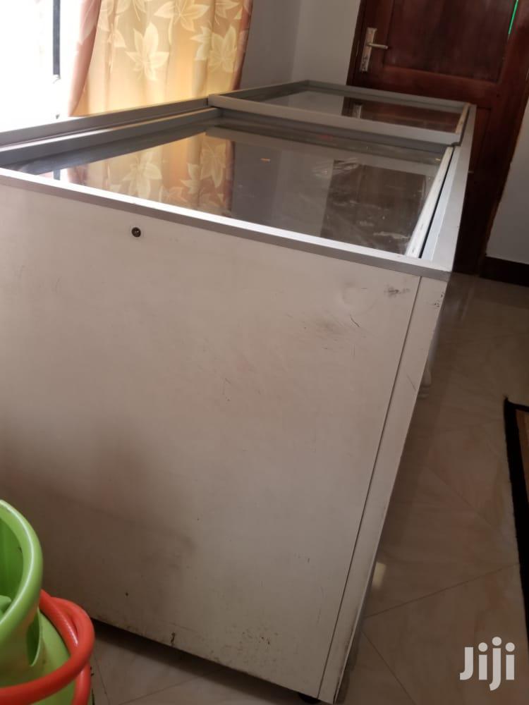 The Biggest Freezer 900L | Restaurant & Catering Equipment for sale in Ilala, Dar es Salaam, Tanzania