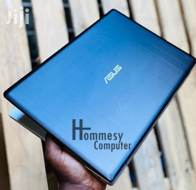 Archive: Laptop Asus N56VZ 8GB Intel Core I7 HDD 500GB