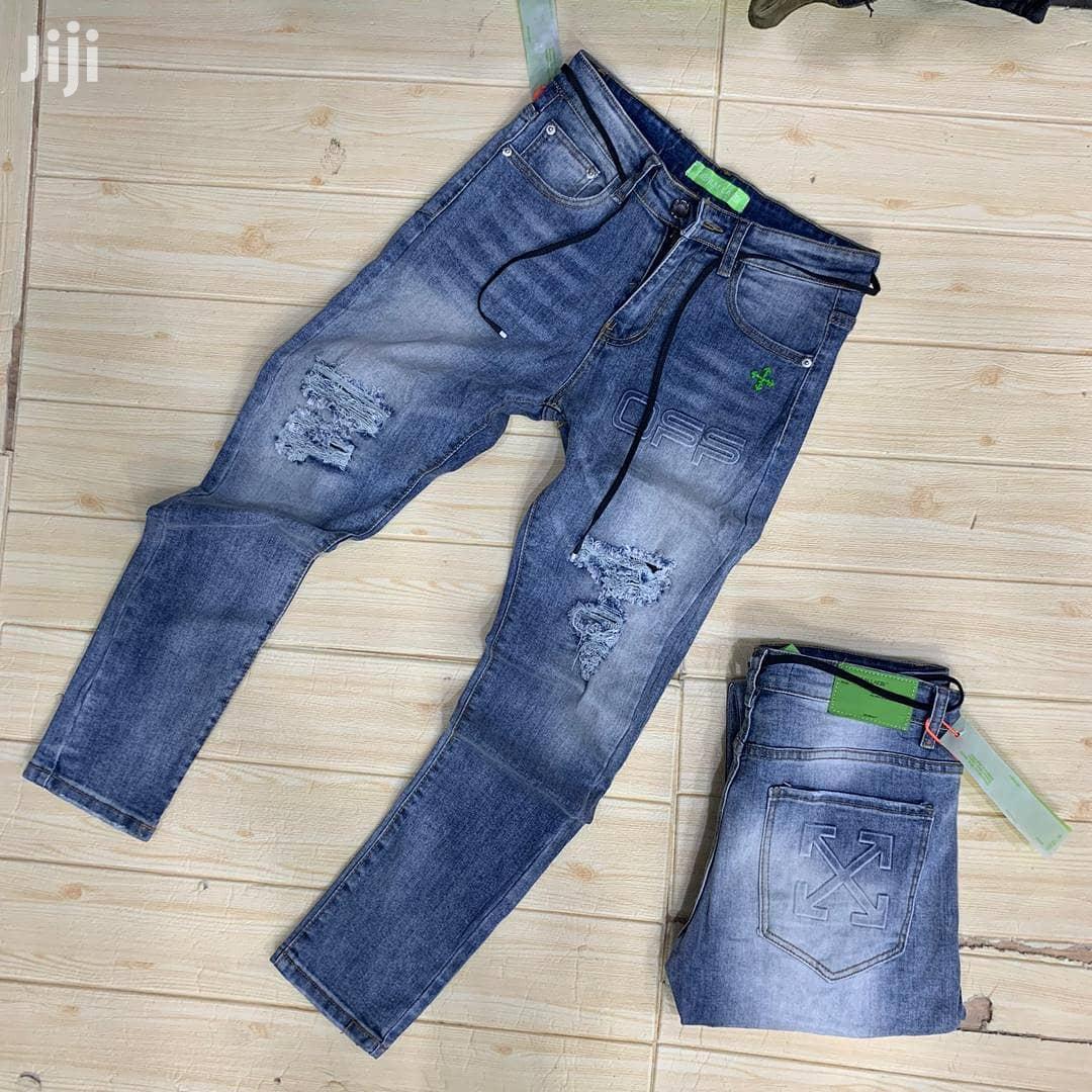 Mens Jeans Grade 1   Clothing for sale in Ilala, Dar es Salaam, Tanzania