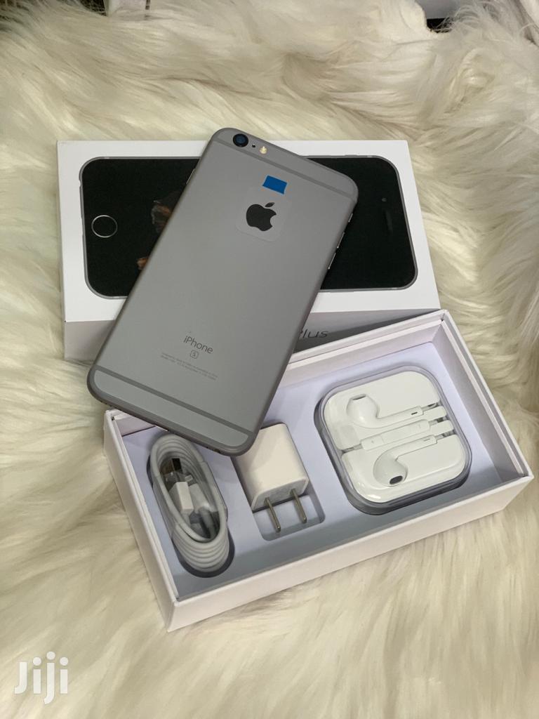 New Apple iPhone 6s Plus 32 GB Gold | Mobile Phones for sale in Kinondoni, Dar es Salaam, Tanzania